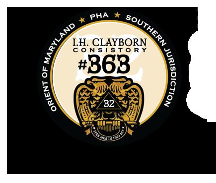 I.H. Clayborn Consistory No. 363